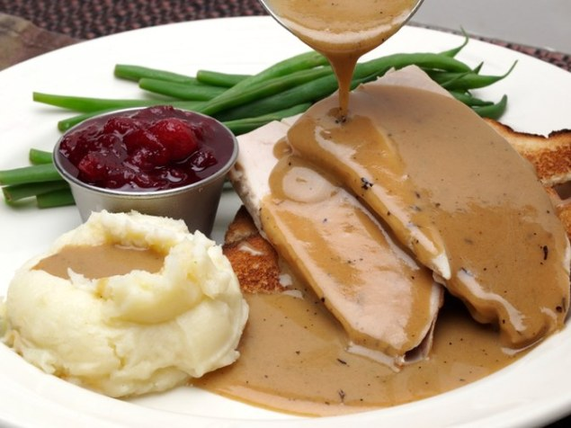 turkey gravy